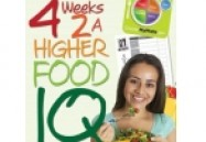 4 Weeks to a Higher Food IQ