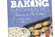 Baking Fundamentals: Cookies, Bars, and Cakes