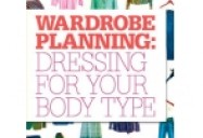 Wardrobe Planning: Dressing for Your Body Type