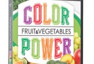 Fruit & Vegetables: Color Power