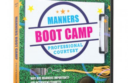 Manners Boot Camp: Professional Courtesy