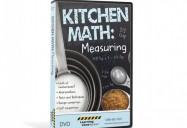 Kitchen Math: Measuring