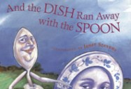 AND THE DISH RAN AWAY WITH THE SPOON