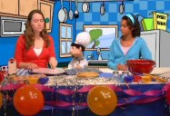 Cooking Up Fractions: Mixed Numbers