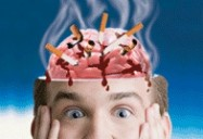 This Is Your Brain on Tobacco: A Research Update