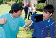 Bully Bystanders: You Can Make a Difference