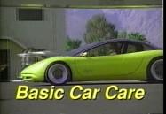 BASIC CAR CARE