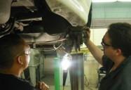 Braking System Repair: Auto Body Repair Series