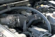 Automotive Measurement