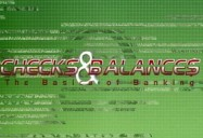 Checks & Balances: The Basics of Banking