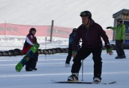 Snowboarding - Ep 8: Warrior Games (Coast Salish Version)