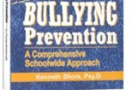 ABCs OF BULLYING PREVENTION FOR PARAPROFESSIONALS