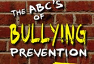 ABCs OF BULLYING PREVENTION FOR PARENTS