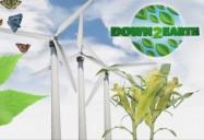 Kaiwhenua Organic Garden/Meares Island Plant Walk: Episode 209