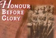 Honour Before Glory
