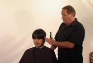 Professional Clipper Cutting Techniques II