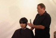 Professional Clipper Cutting Techniques II