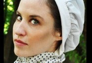 Laura Secord (French Version)