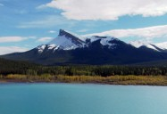 Banff National Park: A Park For All Seasons Series