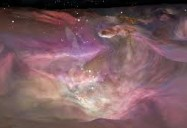 Painted By Light and Masterpiece: Hubble's Canvas Series
