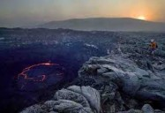 Crossing the Danakil: Volcanic Odysseys (Episode 1)