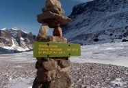 Auyuittuq National Park: A Park For All Seasons Series