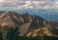 Continental Divide: Canada Over the Edge (Season 3)