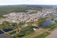 Beaufort Sea: Canada Over the Edge (Season 4)