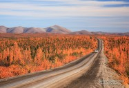 Dempster Highway South: Canada Over the Edge (Season 4)