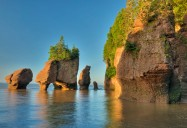The Bay of Fundy: Undiscovered Vistas Series