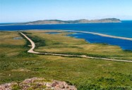St. Pierre and Miquelon: The Wild, Wild East