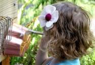 Waterfalls and Butterflies: Make It Big, Make It Small Series