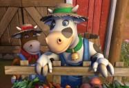 Sick As A Donkey: Episode 6