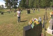 A Grave Problem (W5)