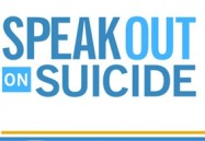 Speak Out On Suicide