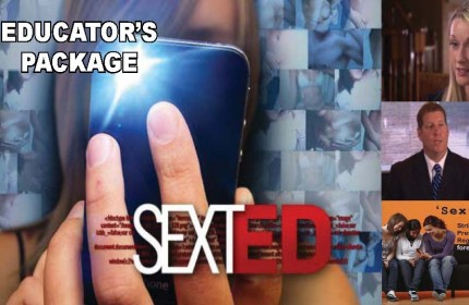 Sext-Ed: W5 (Educator's Package)