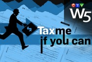 Tax Me If You Can (W5)