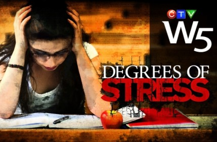 Degrees of Stress: W5