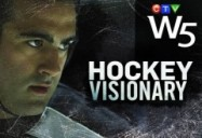 Hockey Visionary: W5