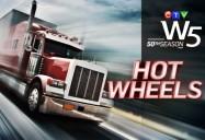 Hot Wheels: W5