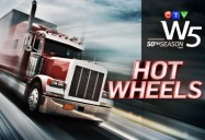 Hot Wheels: W5