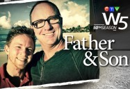 Father and Son: W5