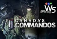 Canada's Commandos: W5