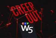 Creep Out: W5