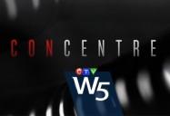 Con Centre: W5