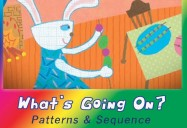 What's Going On? Patterns & Sequence
