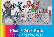 Hide & Seek Math: Adding & Subtracting