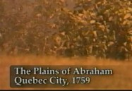 The Plains of Abraham Mysteries: Unexplained Canada (Episode 5)
