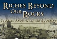 Riches Beyond Our Rocks