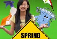 Spring Safety